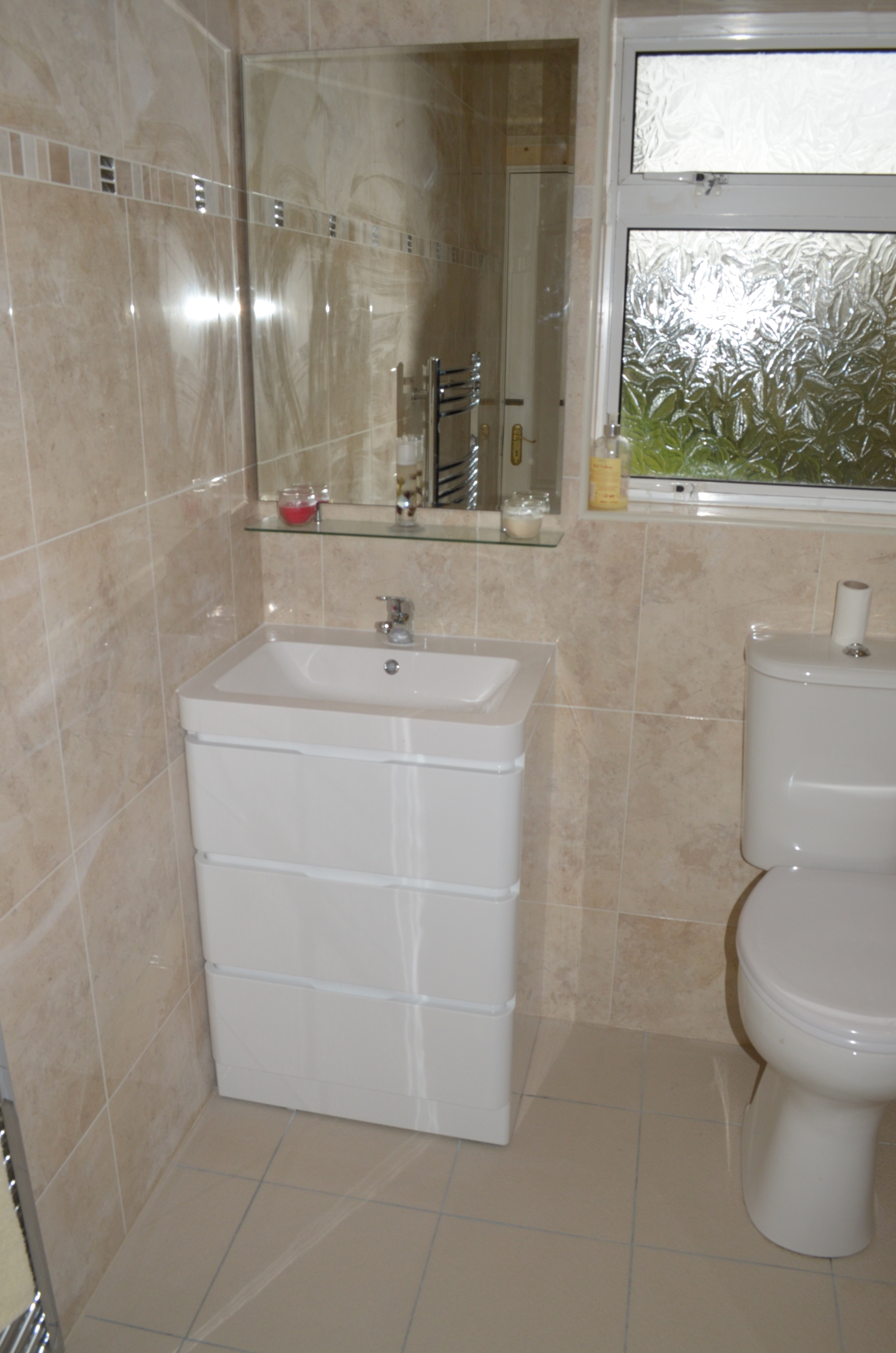 Visit Our Bathroom Gallery O Connor Carroll Tiles