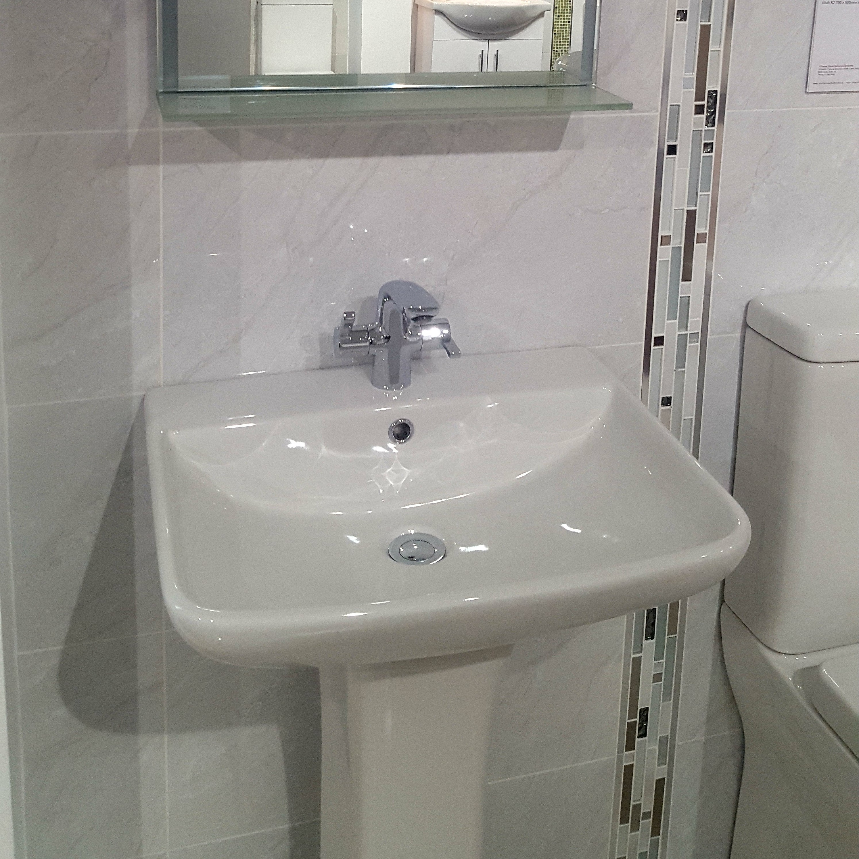 Bathroom Showroom  O'Connor Carroll Bathrooms Tiles Stairlifts