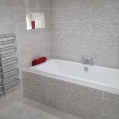 Bathroom Showrooms 1 O'Connor Carroll Bathrooms & Tiles Dublin