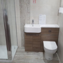 Bathroom Showrooms 2 O'Connor Carroll Bathrooms & Tiles Dublin