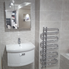 Bathroom Showrooms 3 O'Connor Carroll Bathrooms & Tiles Dublin