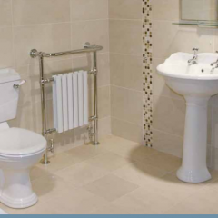 Cavanish-Suite O'Connor Carroll Bathrooms & Tiles Dublin