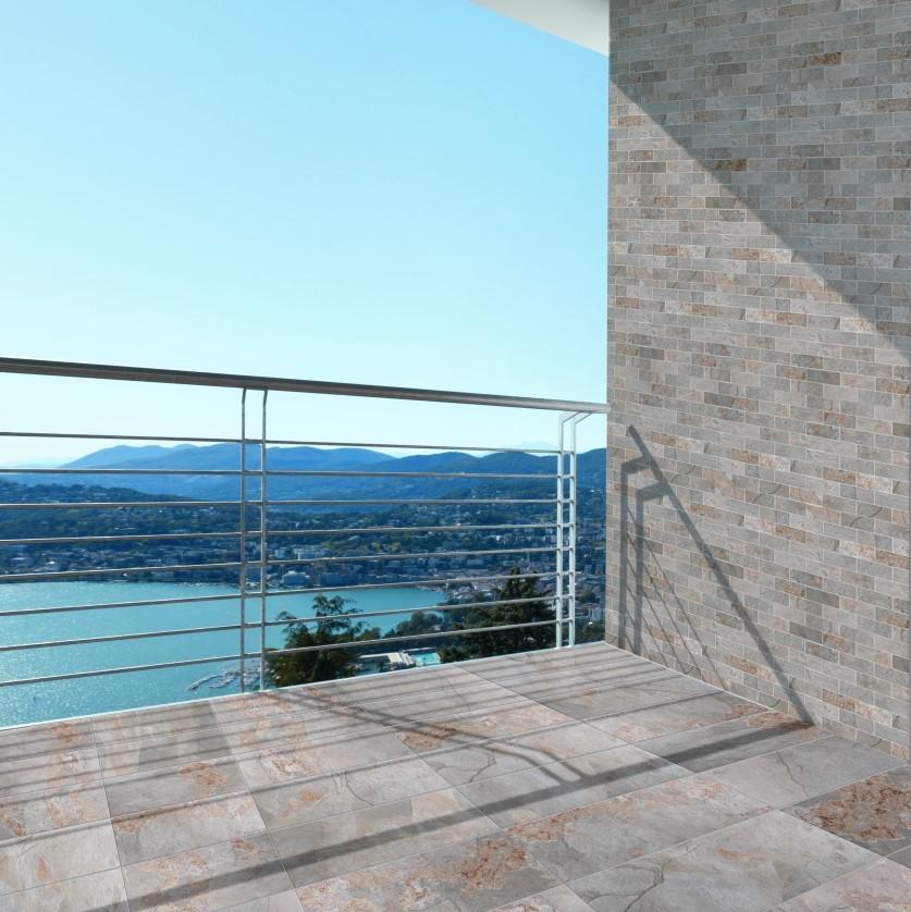 Modern apartment, O'Connor Carroll Bathrooms & Tiles Dublin