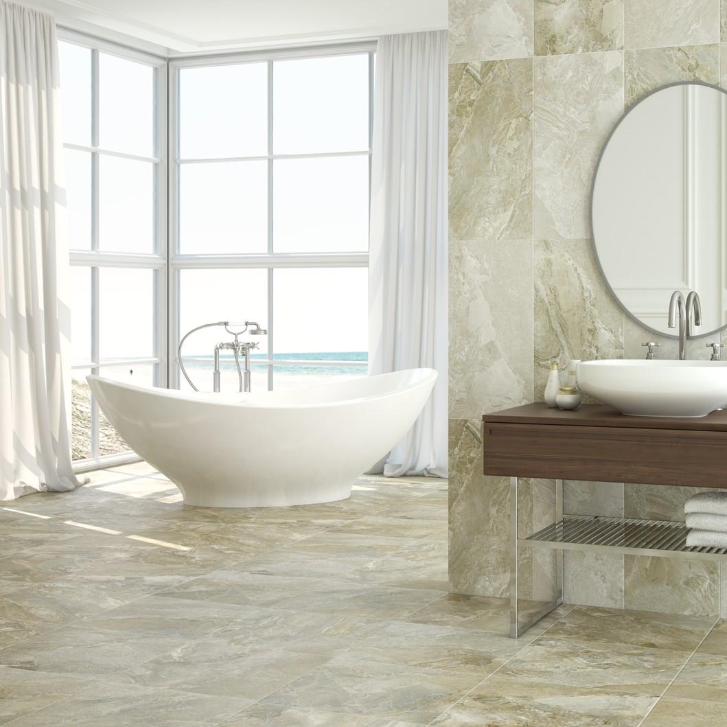 Canyon_Amb01 O'Connor Carroll Bathrooms & Tiles Dublin