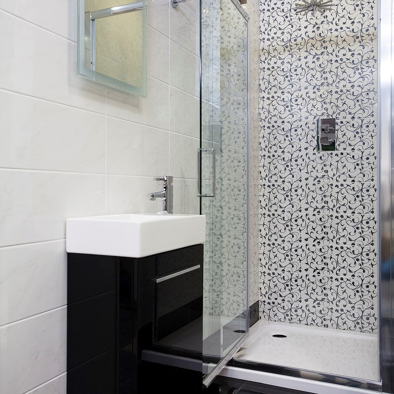 Carrara Perla O'Connor Carroll Bathrooms & Tiles Dublin