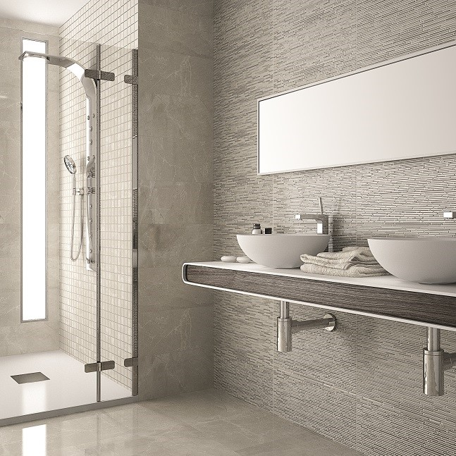 ETERNAL PEARL O Connor Carroll Bathrooms Tiles Stairlifts