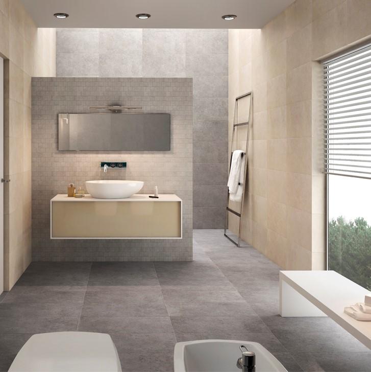 Evolve O'Connor Carroll Bathrooms & Tiles Dublin