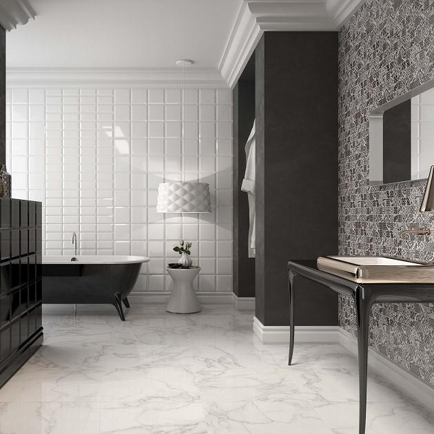 Metropolitan O'Connor Carroll Bathrooms & Tiles Dublin