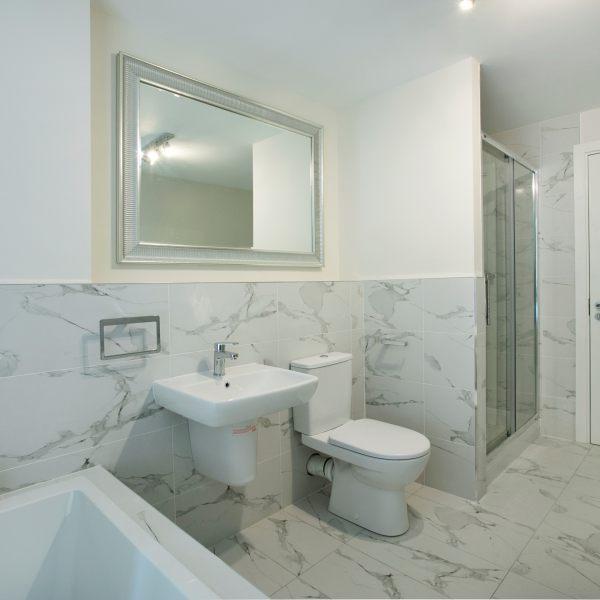 O'Connor Carroll Bathrooms & Tiles Dublin 1