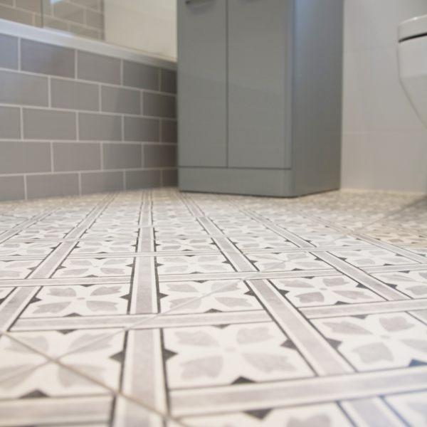 O'Connor Carroll Bathrooms & Tiles Dublin 16