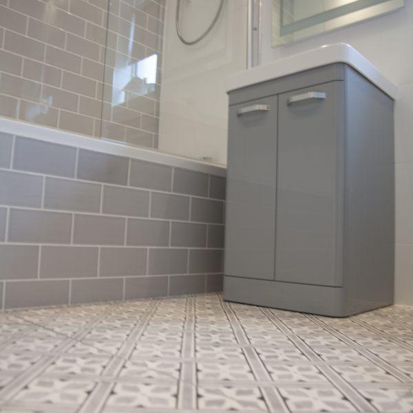 O'Connor Carroll Bathrooms & Tiles Dublin 17
