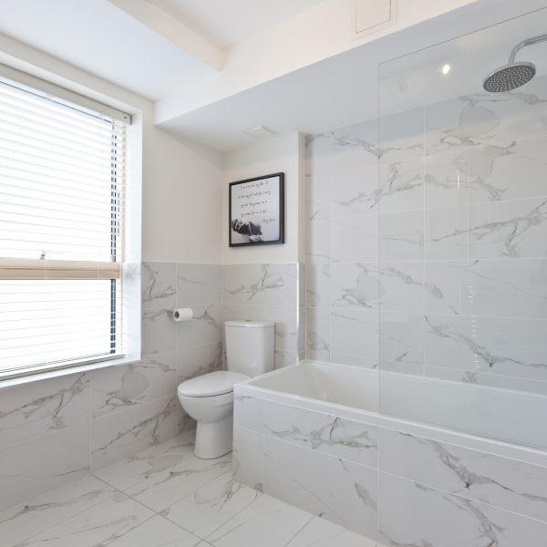 O'Connor Carroll Bathrooms & Tiles Dublin 3