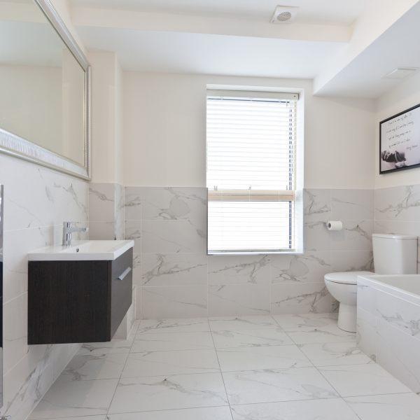 O'Connor Carroll Bathrooms & Tiles Dublin 4