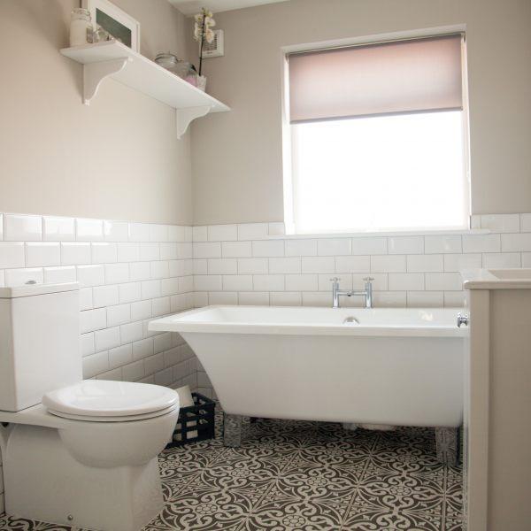 O'Connor Carroll Bathrooms & Tiles Dublin TBise16