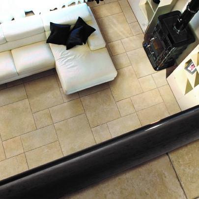 Otranto Beige Floor 3 Size Mix O'Connor Carroll Bathrooms & Tiles Dublin