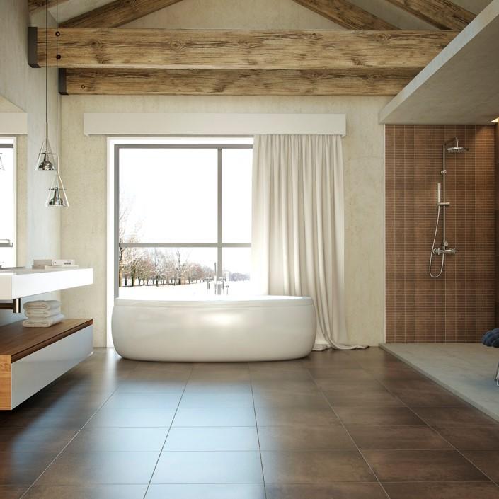 evoke O'Connor Carroll Bathrooms & Tiles Dublin
