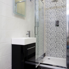 Carrara Perla O'Connor Carroll Bathrooms & Tiles Dublin