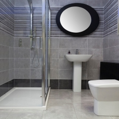 Factory O' Connor Carroll Bathrooms Tiles Stairlifts
