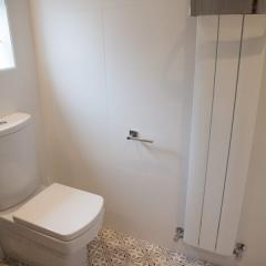 O'Connor Carroll Bathrooms & Tiles Dublin 18