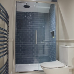O'Connor Carroll Bathrooms & Tiles Dublin Bardons