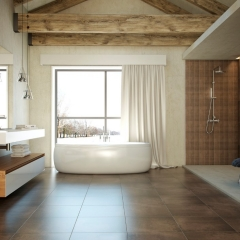 evoke O'Connor Carroll Bathrooms & Tiles Dublin