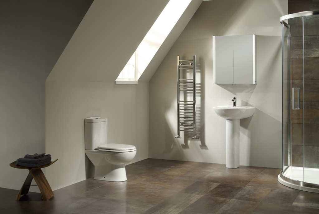Micra Bathroom Suite. O'Connor Carroll Tiles & Bathrooms ...