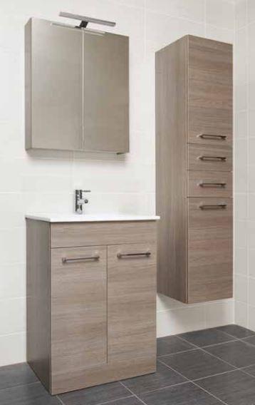 Rimini Tall Bathroom Unit - O'Connor Carroll