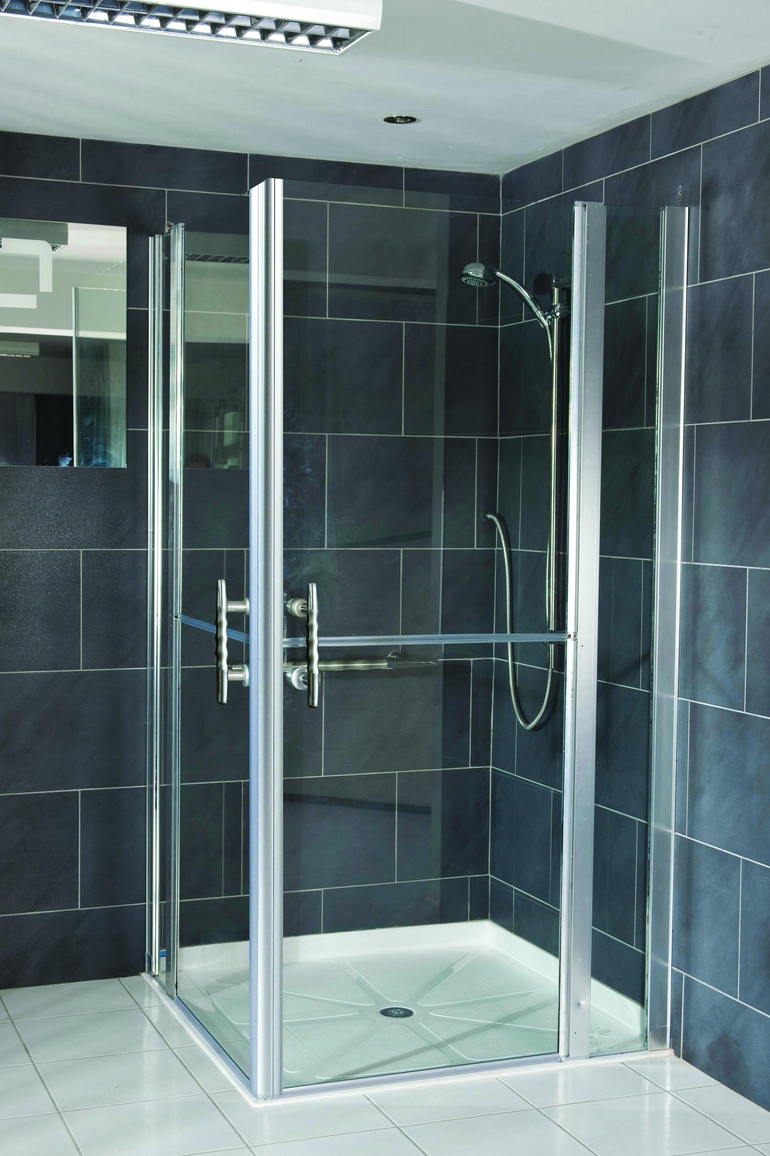 Elegance Doors O'Connor Carroll Bathrooms & Tiles Dublin