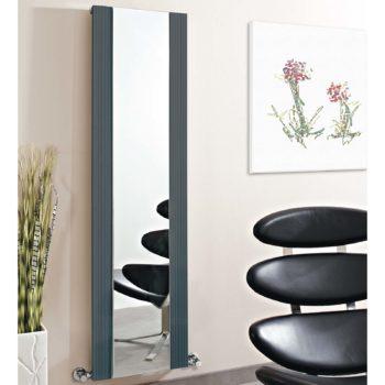 Image Bathroom Radiator O'Connor Carroll Bathrooms & Tiles Dublin