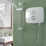 T90 Shower Unit O'Connor Carroll Bathrooms & Tiles Dublin
