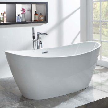 Michelle Bathroom Bath O'Connor Carroll Bathrooms & Tiles Dublin
