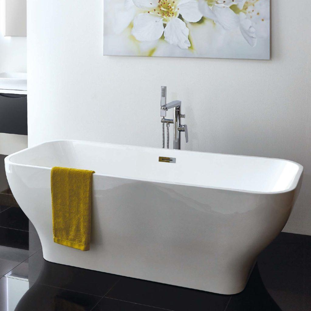Simitry bathroom bath o 39 connor carroll tiles bathrooms for Bathroom ideas dublin