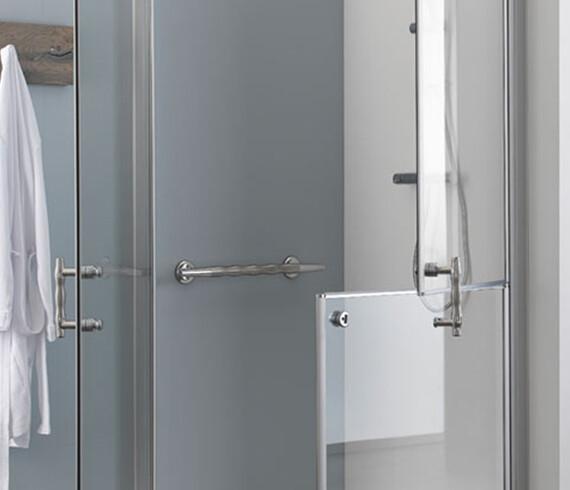 bathroom grants for the elderly