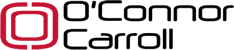 oconnorcarrollbathrooms Logo