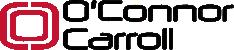 O'Connor Carroll Bathrooms Logo