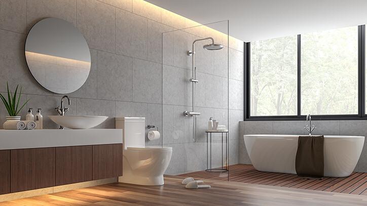 Bathrooms Service Dublin