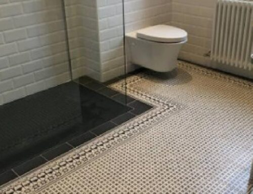 Stunning Bathroom Renovation in Tallaght