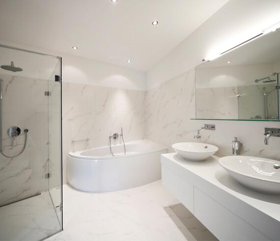 Bathroom Remodel Dublin