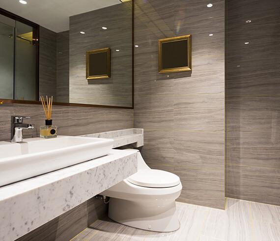 Ensuite Bathrooms Dublin